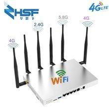 Высококачественный беспроводной роутер 3g 4g wi fi со слотом