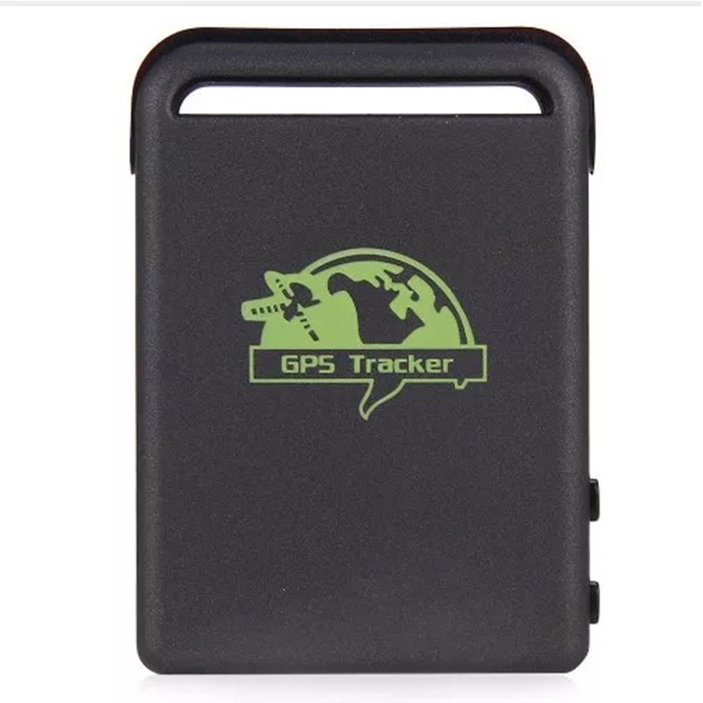 Mini GPS /GSM /GPRS Tracker Tracking Device Real Time 3G Tracker Locator