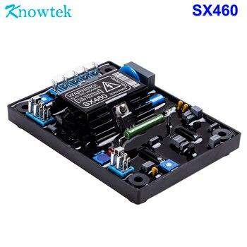 AVR SX460 автоматический регулятор напряжения для бесщеточного генератора