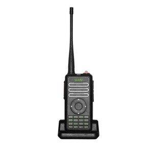 Image 5 - 100% 오리지널 WLN KD C21 KAILI 워키 토키 가장 저렴한 UHF 아마추어 양방향 라디오 FRS PMR woki toki C21