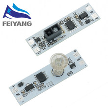 Courte Distance Capteur De Balayage De Balayage Interrupteur De Capteur De Main Module 36W 3A Tension Constante pour Auto Maison Intelligente Compatible XK-GK-4010A