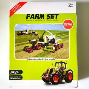 Image 2 - رائجة البيع جرارات زراعية Agrimotor ، نموذج المقطورات زارع اللعب ، شحن مجاني فعال من حيث التكلفة في جميع أنحاء العالم ، أسرع أرخص سوق
