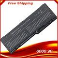 Аккумулятор HSW 9c для ноутбука Dell Precision M6300 M90 312-0348 312-0350 312-0425 312-0455 C5974 D5318 F5635 G5260 G5266 U4873 Y4873
