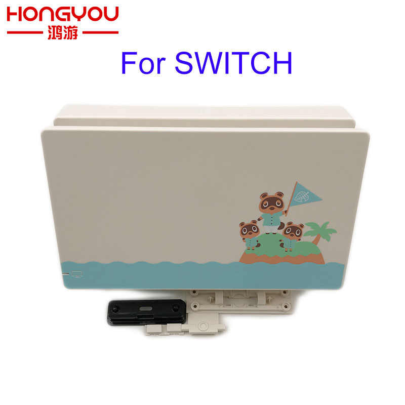 Dock Station Base Charger Case Box For Nintend Switch Animal