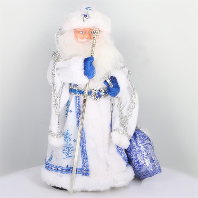 40cm neve maiden boneca falando brinquedos led