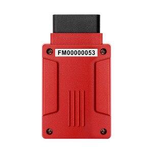Image 3 - Original FVDI J2534 Car Diagnostic Tool SVCI J2534 Support SAE J1850 Protocol Online Module Programming Better Than ELM327 ELS27