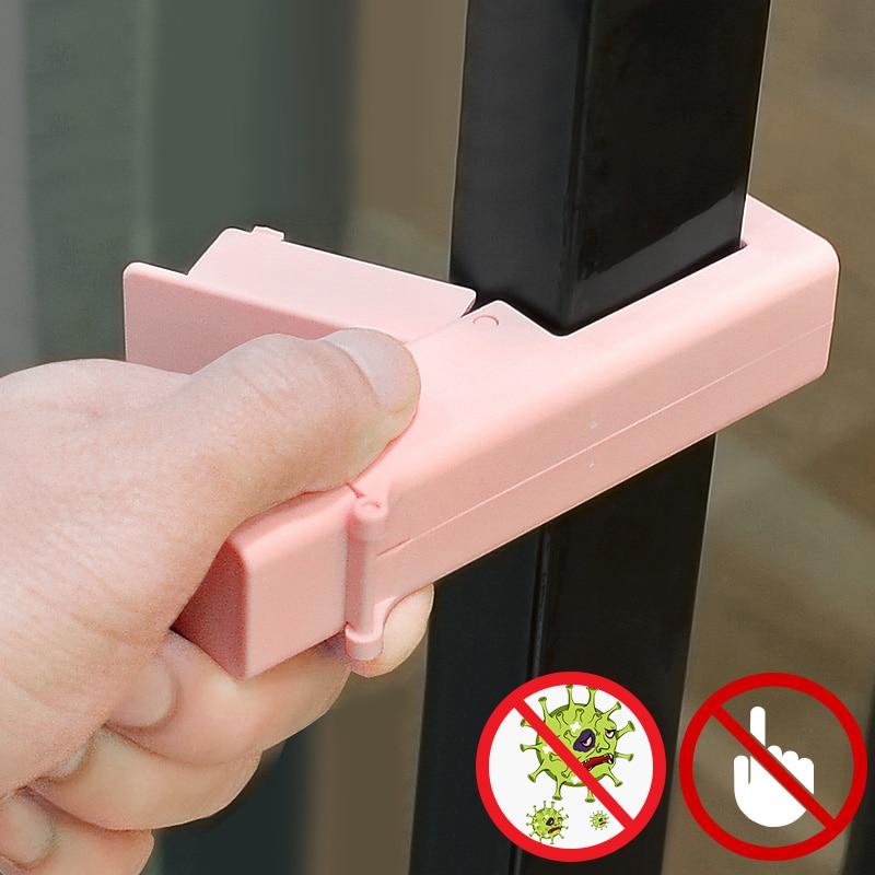 Cabinet-Door-Handles-No-Touch-Open-Door-Assistant-Portable-Anti-Germ-Touchless-09
