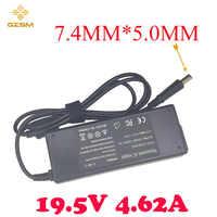 HSW 19.5V 4.62A Chargeur Adaptateur secteur Pour Ordinateur Portable pour Dell Inspiron N5030 N5110 N7010 N5010D 1440 PP25L PP41L PP42L E1501 1720 1470 1464