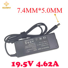 19.5V 4.62A 90W Laptop Ac Adapter Charger for Dell Inspiron N5030 N5110 N7010 N5010D 1440 PP25L PP41L PP42L E1501 1720 1470 1464 basix genuine 90w pa3e pa 3e ac power adapter charger for dell laptop inspiron 1150 1420 1720 1721 1545 1526 1564
