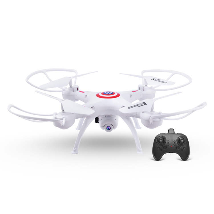 Manufacturers Direct Selling Remote-controlled Unmanned Vehicle High-definition Unmanned Aerial Vehicle Aerial Photography Four-
