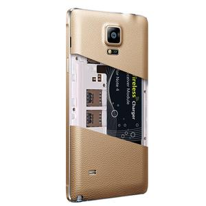 Image 4 - Módulo receptor de carga inalámbrico Qi ultradelgado para Samsung Galaxy Note 4, N910 /N910F /N910A /N910T /N910P /N910V