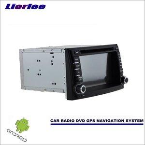 Liorlee автомобильный Android навигатор для Hyundai H1/H100/H300/i800/iLoad/iMax Радио стерео CD DVD плеер GPS Navi мультимедиа