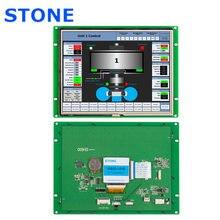 7 дюймовый industiral ЖК дисплей plug & play модуль с контрольной