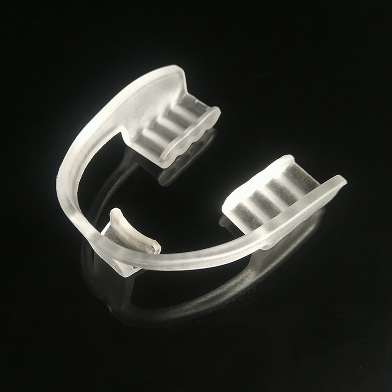 1Pc Dental Health Oral Care Teeth Brace Guard Bruxism Anti Snoring Teeth Whitening Splint Night Tooth Grinding Sleeping Aid Tool