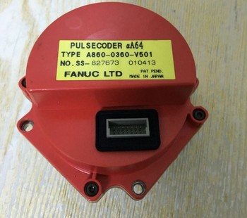 The Encoder new original A860-0360-V501 new original autonics autosics encoder e40s6 1024 3 t 24