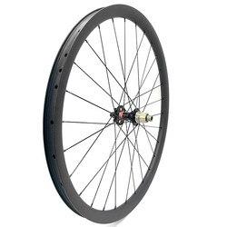 Węgla koła mtb 27.5er tylne koła doładowania 148x12mm tarcza koła 35x25mm 850g disc mtb koła rowerowe filar 1420 szprychy w Koła roweru od Sport i rozrywka na