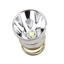 26,5mm 1 modo/3/modo 5 XML T6 L2 bombilla LED gota en para segura C2 Z2 P60 P61 6P 9P 9P G3 S3 D2 Manta Ray M5 M6 WF-501B WF-502B