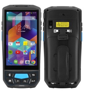Image 5 - Android 8.1 Handheld 1D 2D Honeywell 6603 QR code PDA Barcode Scanner