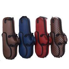 Саксофон Ручной Чехол сумка органайзер сумка для альт саксофона аксессуары