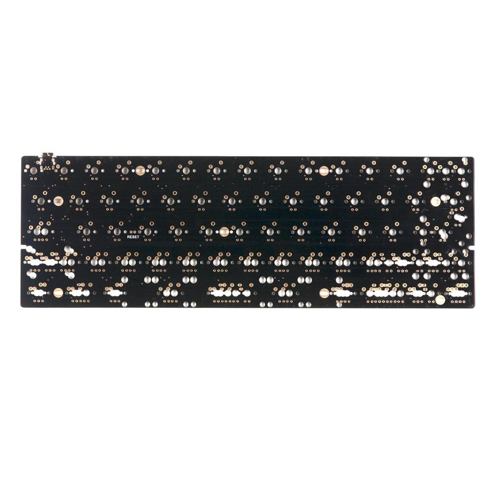 INSMA DZ60 60% Layout PCB Type-C Interface Custom Mechanical Keyboard PCB Board Support Customization
