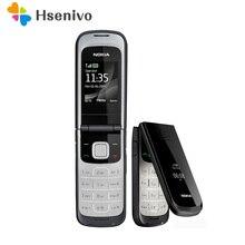 Nokia 2720 Original Nokia 2720 fold Unlocked Cellphone free