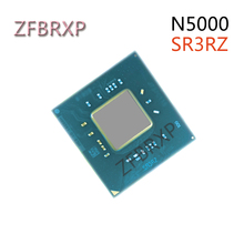 100% Original New SR3RZ N5000  BGA Chipset free shipping 1pcs lot mt6323ga mt6323g bga mt6323 new original free shipping