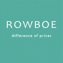 ROWBOE brand make up the difference link