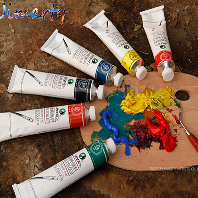 professionnel-toutes-les-couleurs-50ml-chaque-tube-peintures-a-l'huile-couleurs-peinture-dessin-pigments-art-fournitures-aoa011