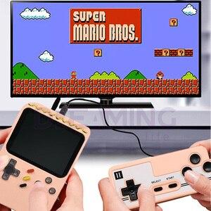 Image 5 - Nieuwe Video Game Console Ingebouwde 8 Bit Klassieke Retro Games Mini Fc Pocket Draagbare Handheld Game Spelers