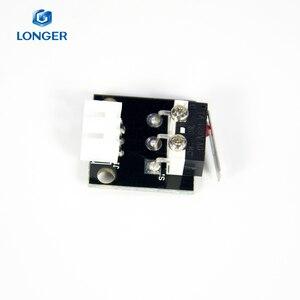 Более длинный 3D принтер LK1 LK4 LK4 PRO концевой переключатель совместим с Alfawise U20 U30 U30 PRO