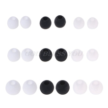 Earphone-Case Protective-Cover Xiaomi Airdots for Youth-Version 10pcs Earplug TWS In-Ear