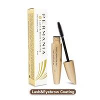 Eyelash coating