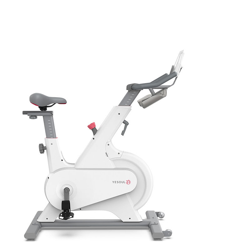 YESOUL spinning <font><b>bike</b></font> magnetic control home ultra-quiet exercise <font><b>bike</b></font> indoor weight loss fitness <font><b>equipment</b></font> M1 exercise <font><b>bike</b></font> image
