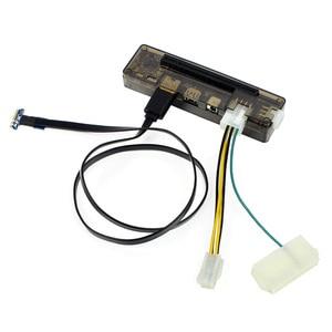 EXP GDC External Laptop Video Card Mini PCI-E /for NGFF M.2 A Key Interface Version Graphics Card Docking Station