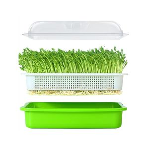 Seed Sprouter Tray BPA Free PP