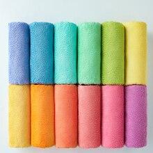 Полотенце для ванной комнаты, набор для волос, впитывающее полотенце из микрофибры, мягкое, одноцветное, быстросохнущее, Toallas Toalha De Banho, товары для дома JJ60MJ