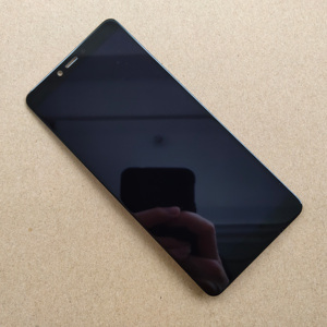 Image 5 - Pantalla LCD completa de 5,45 pulgadas para ZTE Blade A4 A0722 / Blade A7 Vita, montaje de digitalizador con pantalla táctil, probado en 100%, color negro