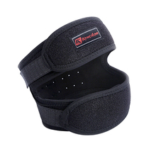 Sportswear Leg-Protector Wrap-Sleeve Knee-Support Fitness Adjustable Neoprene Nylon Outdoor