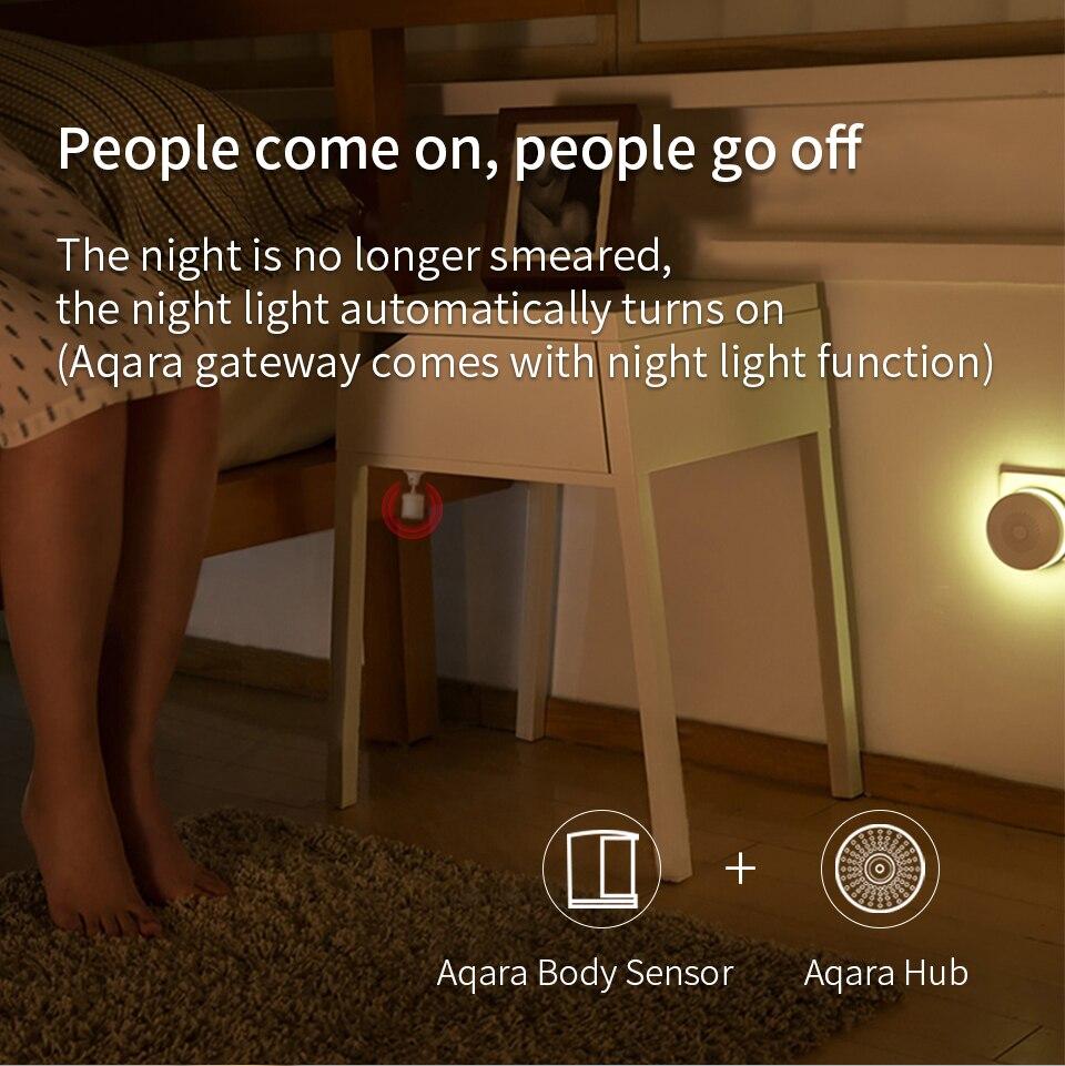 Xiaomi Aqara Hub 5