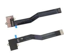 """10 pces original barra de toque cabo flexível ams983 JC02 0 para macbook pro retina 15 """"a1707 a1990 touchbar conector cabo flexível"""