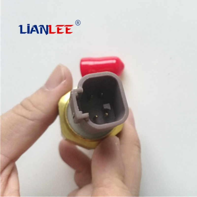 شحن مجاني 4921475 الهواء ضغط الزيت مفتاح مستشعر درجة الحرارة PRS لمحركات الديزل ISX الكمون OE #49 21 475