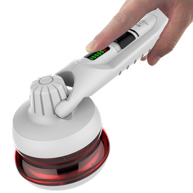 Встроенная перезаряжаемая домашняя мощная электрическая машинка для удаления катышков, Шариковая стрижка, бритва, машинка для уборки одеж...