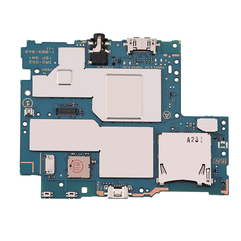 AAAE Top-WIFI PCB Circuit Module Motherboard for SONY PlayStation PS Vita 1000 3.60 Version Game Console Board