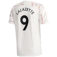 New 2020/21 Custom Jersey Football Jerseys LACAZETTE 2021 London Football Team Soccer Jerseys Football Uniform Football Shirt