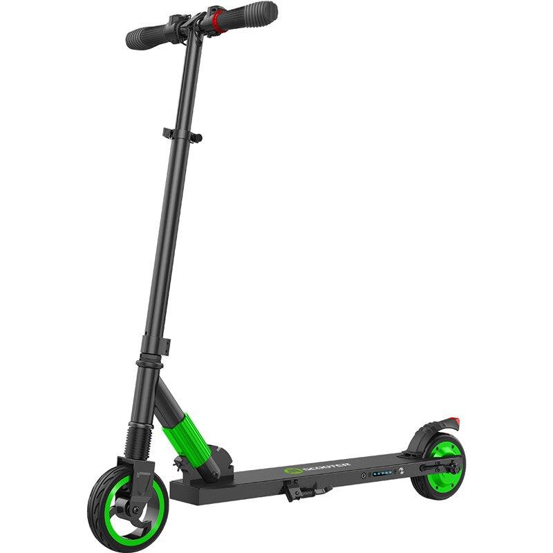 [EU Direct] Megawheels S1 250W Motor Portable Folding Electric Scooter Bike Bicycle Cycling Motorcycle
