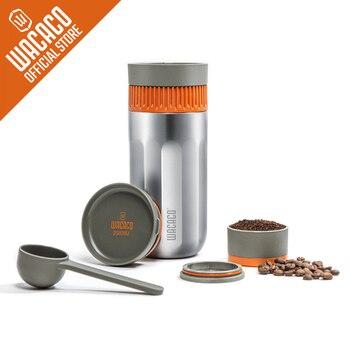 WACACO Pipamoka tragbare Kaffeemaschine 1