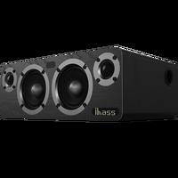 Desktop Wood Bluetooth Speaker HIFI Lossless TI3116 Chip SPDIF Coaxial U Disk AUX For Power Amplifier PC Phone TV Louderspeaker