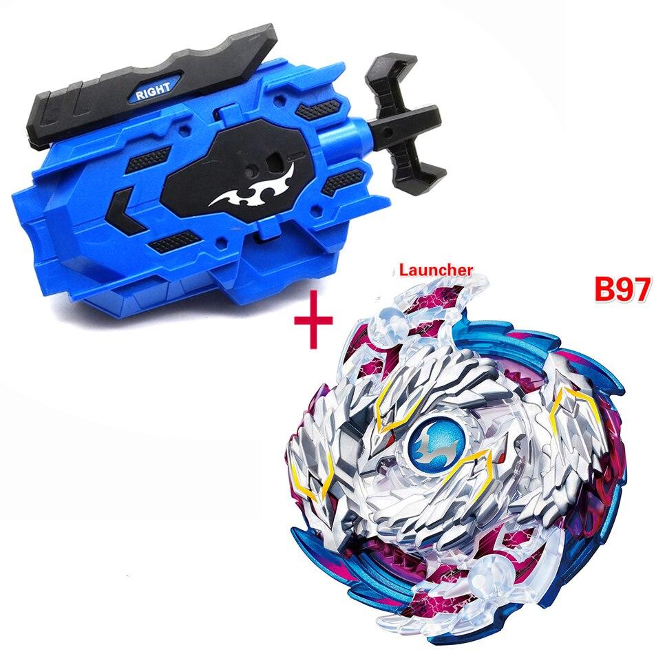 Takara Tomy Top Launchers Beyblade Burst B97 Arena Toys Sale Bey Blade Blade And Bayblade Bable Drain Fafnir Metal Blayblade