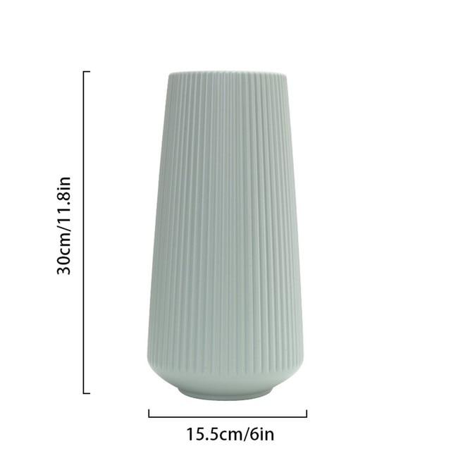 Vaso Geometrico per Fiori Stile nordico 18