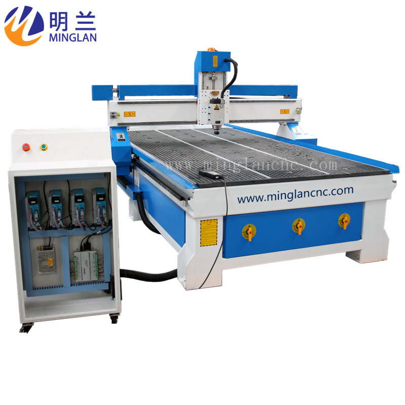 MINGLAN 4x8ft CNC Wood Router For Sale